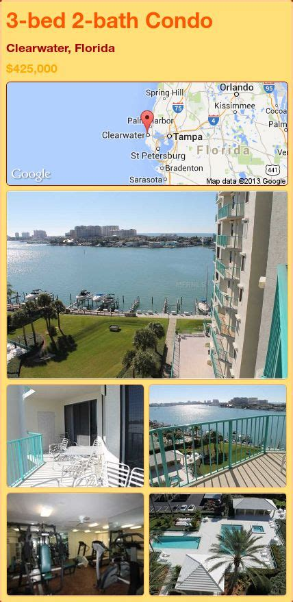 Bay View Apartments Clearwater Fl 29 Best Images About Clearwater Vacation Rentals On