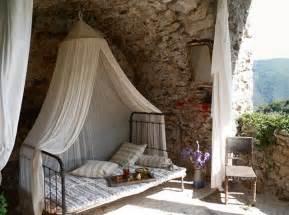 Outdoor Bedroom Porch Beds Outdoor Living Areas Pinterest