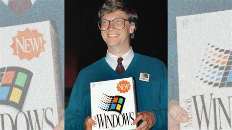 bill gates software billionaire biography by microsoft windows at 30 the original history