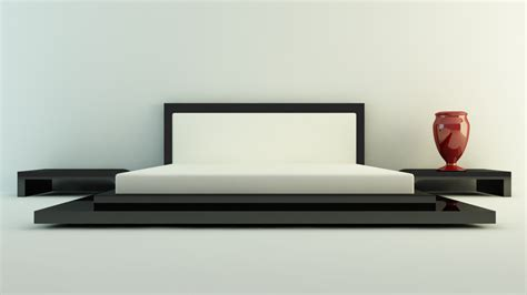 designer bed bed design 01 by 3dsnoob on deviantart