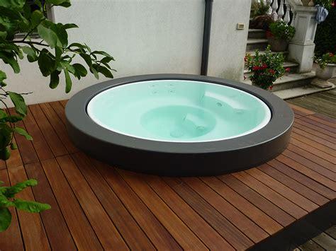 vasca esterno vasche per esterni vasca a tinozza con esterno copertura