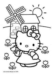 kitty 繪本着色圖圖分享 這是我的部落格 隨意窩 xuite日誌