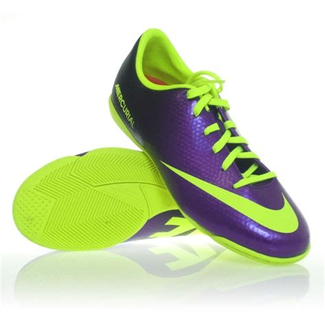 nike youth indoor soccer shoes nike mercurial victory iv ic indoor soccer shoes