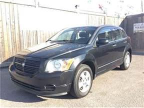 2010 dodge caliber se ottawa ontario used car for sale