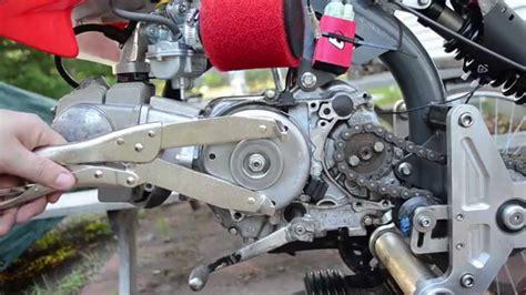 honda crf50 light kit motoped headlight crf50 ricks stator trail tech x2