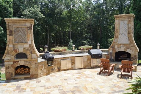 pizza oven outdoor fireplace time lapse pizza oven outdoor fireplace kitchen atlanta