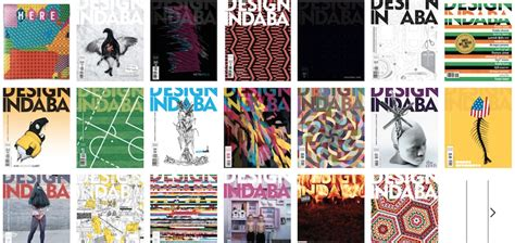 design indaba magazine design indaba magazine design indaba