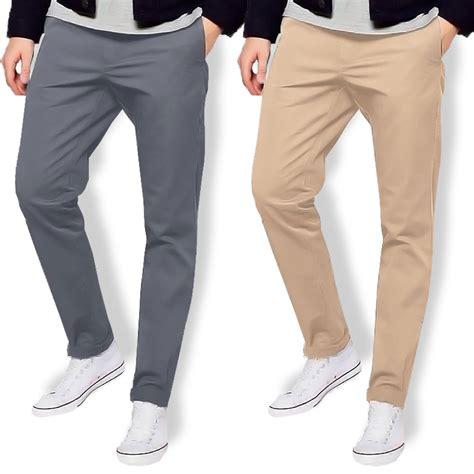 Celana Panjang Chinos Best Seller celana chino murah celana chino pria celana panjang pria chinos best seller elevenia