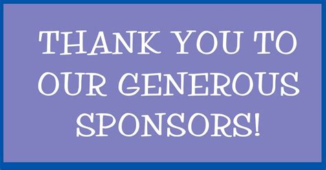 Thank You To Our Advertisers 2 by Hike For Hospice Huntsville