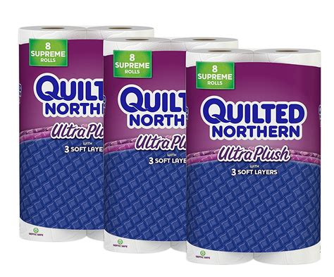 toilet paper 24 pack price quilted northern ultra plush toilet paper 24 pack 20 78