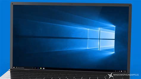 imagenes windows 10 as 237 se cre 243 la imagen para fondo de escritorio hero para