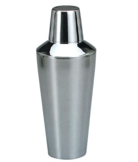Cocktail Shaker 750 Ml Cocktail Shaker 750ml Chef Au