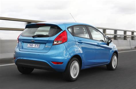how to learn about cars 2013 ford fiesta 2013 ford fiesta review caradvice