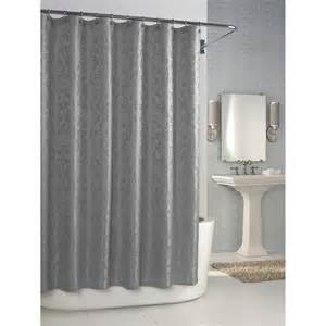 kassatex parisian shower curtain dove grey at hayneedle