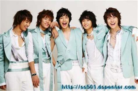 imagenes coreanas de ss501 together ss501 photo 31244904 fanpop