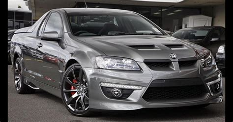 holden e3 maloo r8 ute ups and utes utilities
