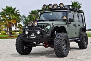 Jeep Wrangler Facts Jeep Wrangler History Of Model Photo Gallery And List Of