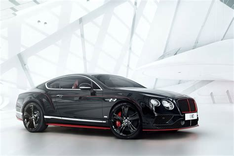 continental bentley bentley continental gt black speed special edition