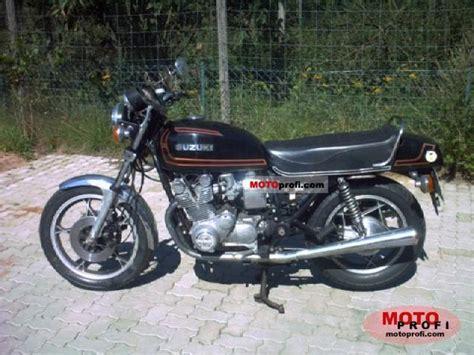 1980 Suzuki Gs 850 1980 Suzuki Gs 850 G Moto Zombdrive