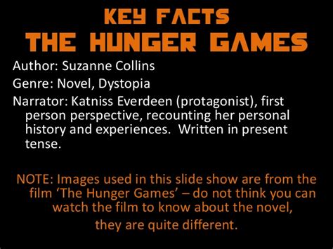 hunger games key themes the hunger games