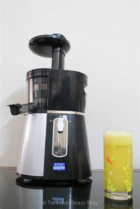 Easy Juicer easy juicing at home kent cold pressed juicer the indian