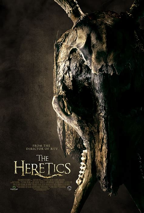 film horror coming soon 2017 black fawn reveal heretics poster and promise more movies