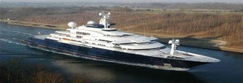biggest privately owned boat in the world yacht