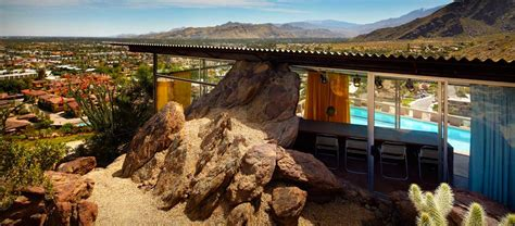 Luxury Interior Design Home Albert Frey House Ii Palm Springs Jebiga Design Amp Lifestyle