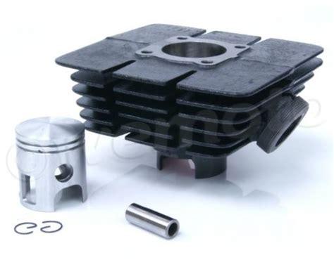 Piston Kawasaki Bosh Uk 50 yamaha dt 50 mx 81 86 barrel and piston big bore kit