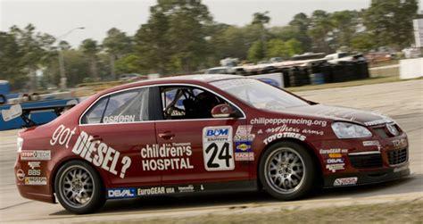 volkswagen jetta race car vwvortex com mkv jetta tdi world s first production