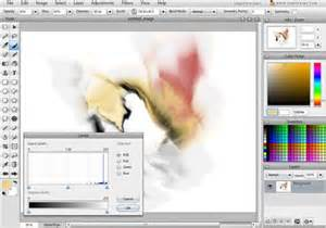 paint online submited images
