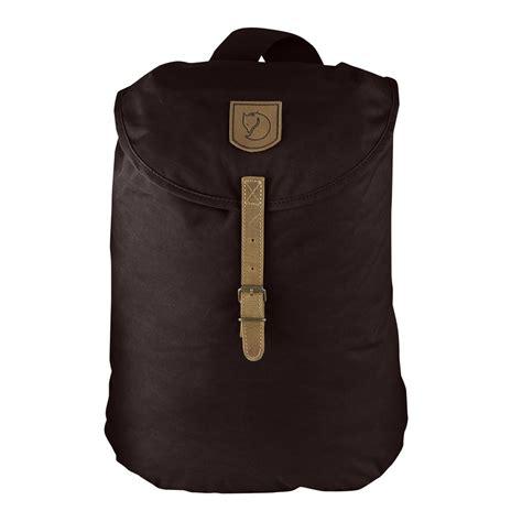 Fjallraven Ovik Shoulder Bag Hickory Brown fjallraven greenland backpack small hickory brown the sporting lodge