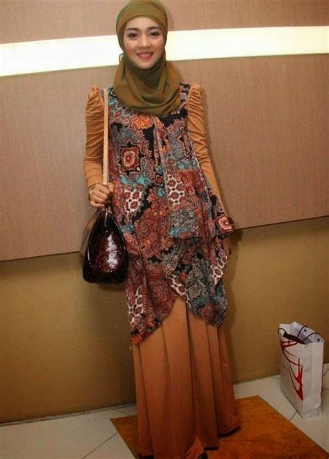 desain dress panjang wanita 112 best images about hijab styles on pinterest hijab