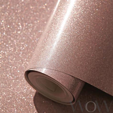 rose gold wallpaper ebay luxe glitter sparkle wallpaper sapphire pink rose gold