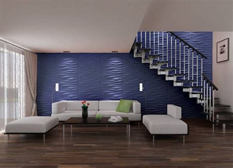 interior wallpaper for home 17 fascinating 3d wallpaper ideas to adorn your living room