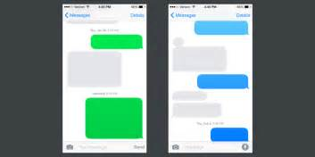iphone text colors on colors gradients and chat bubbles eli schiff