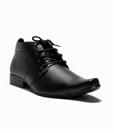 formal shoes unbranded black formal shoes price in india buy unbranded
