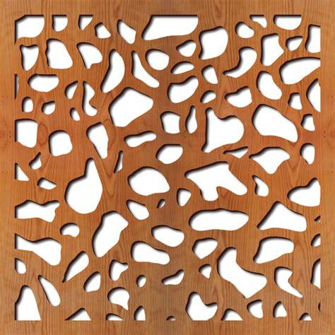 laser cut wood panel at rs 600 square feet wood panels id dappled light fade laser cut pattern lightwave laser