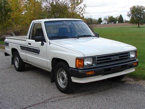 1988 Toyota Value Jim S Quot Survivor Quot 1988 Toyota Truck Jims59