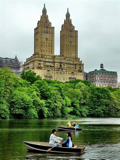 central park rowboat cost go on a romantic rowboat in central park travel