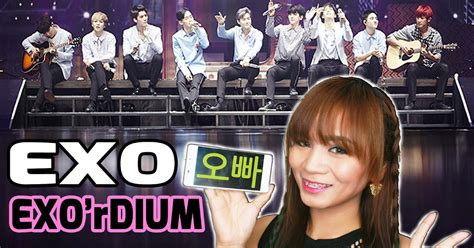 Vip Ticket Giveaway Reviews - real asian beauty exo exo rdium in manila vip ticket giveaway