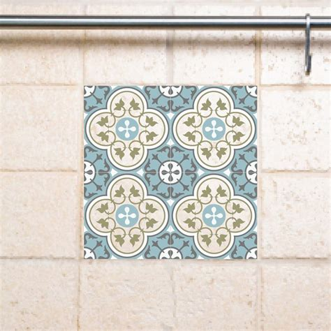 tile wall stickers tile wall decals 178 vanill co