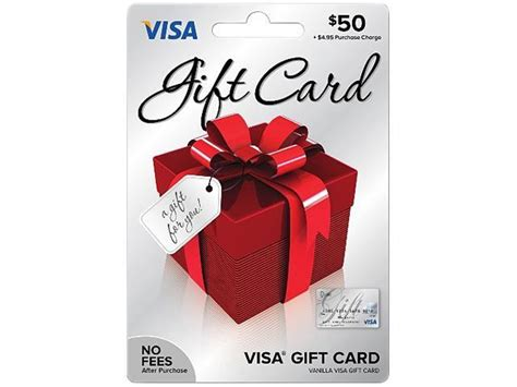 Who Accepts Visa Gift Cards - visa 50 gift card newegg com