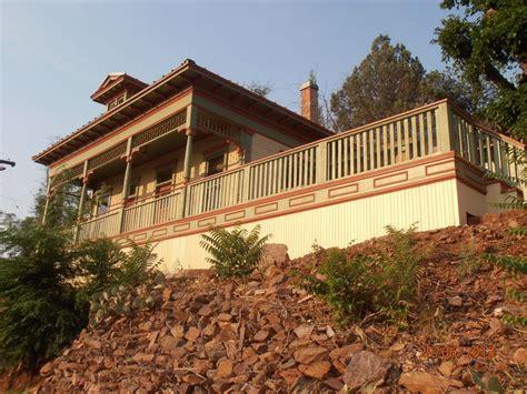 dalle en bois 1898 riordan maison built 1898 vacant enterr 233 depuis 60