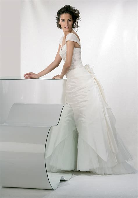 Brautkleider Italienischer Stil by Italian Style Wedding Dresses From Domo Adami Wedding