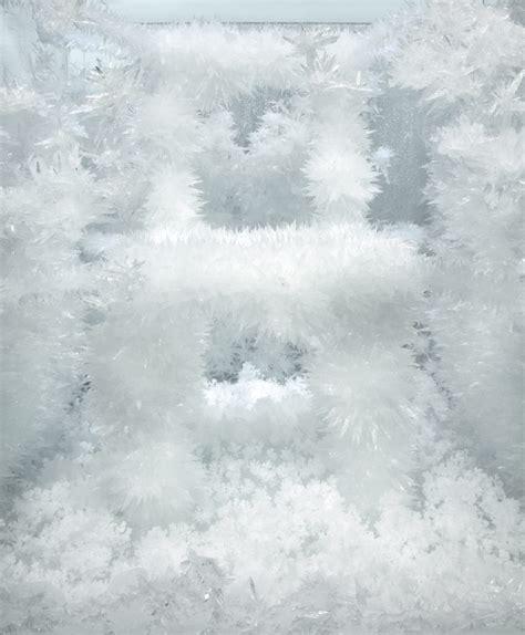 tokujin yoshioka designboom crystals create spider s thread chair by tokujin yoshioka