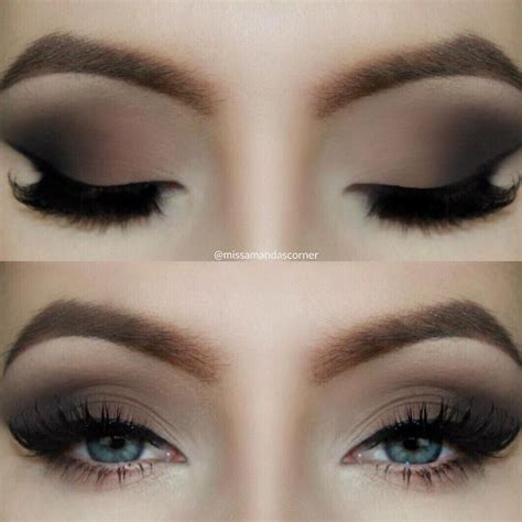 10 Smokey Eye Tips by 5 Tips On How To Blend Eyeshadow Seamlessly Smokey Eye