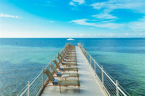 Pier One Dining Room by Southernmost Hotel Photo Gallery Key West Florida
