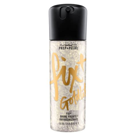 Mac Prep Prime Spray 100ml mac prep prime fix spray goldlite 100ml snabb leverans
