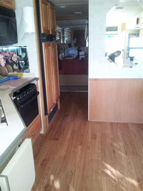 rv flooring installation fort myers